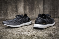 adidas Ultra Boost Uncaged Core Black-14