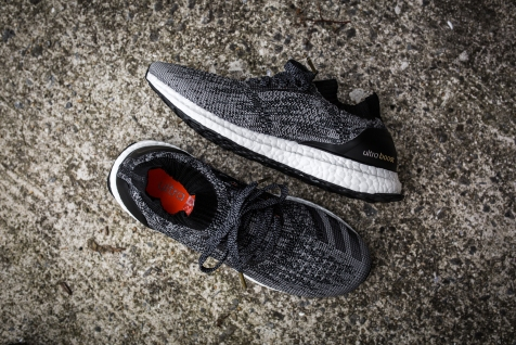 adidas Ultra Boost Uncaged Core Black-15