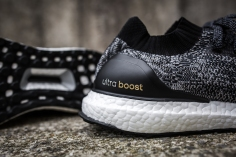 adidas Ultra Boost Uncaged Core Black-6