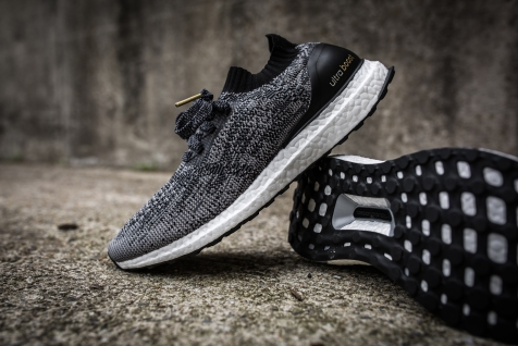 adidas Ultra Boost Uncaged Core Black-9