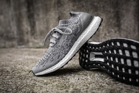 adidas Ultra Boost Uncaged Solid Grey-10