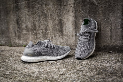 adidas Ultra Boost Uncaged Solid Grey-13
