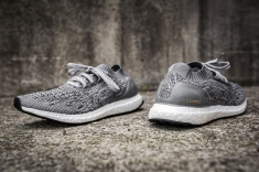 adidas Ultra Boost Uncaged Solid Grey-15