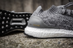adidas Ultra Boost Uncaged Solid Grey-6
