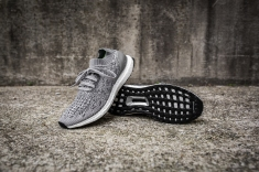 adidas Ultra Boost Uncaged Solid Grey-9