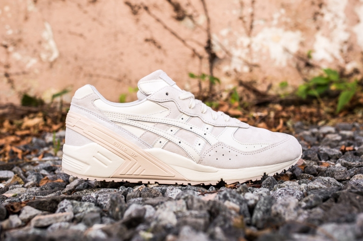 Asics Gel-Sight 'Blush Pack' side