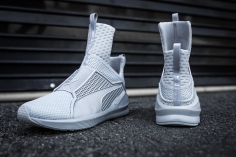 Rihanna x Puma Fenty Trainer Men quarry-15