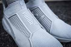 Rihanna x Puma Fenty Trainer Men quarry-7