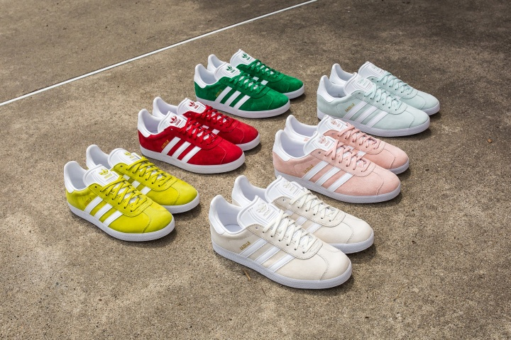 adidas-Gazelle-group