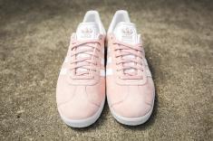 adidas Gazelle Pink-White-4
