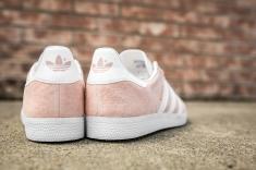 adidas Gazelle Pink-White-6