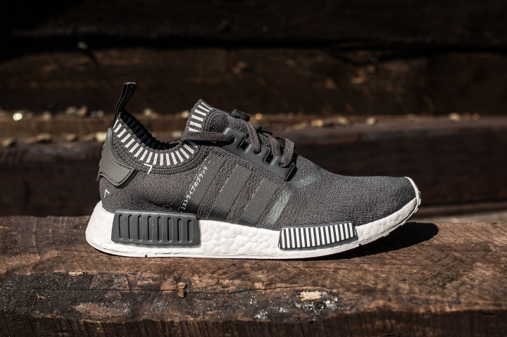 adidas NMD R1 PK 'Tokyo' Pack graphite side
