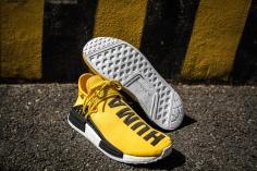 adidas PW Human Race NMD Yellow-Black-12