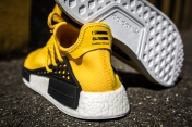 adidas PW Human Race NMD Yellow-Black-16