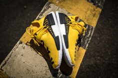adidas PW Human Race NMD Yellow-Black-17