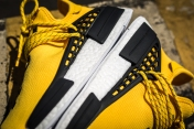 adidas PW Human Race NMD Yellow-Black-19