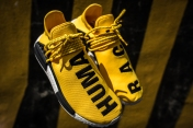 adidas PW Human Race NMD Yellow-Black-23