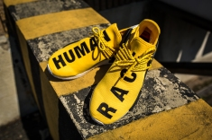 adidas PW Human Race NMD Yellow-Black-6