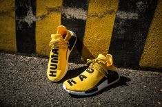 adidas PW Human Race NMD Yellow-Black-7