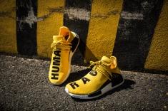adidas PW Human Race NMD Yellow-Black-7