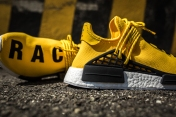 adidas PW Human Race NMD Yellow-Black-8