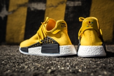 adidas PW Human Race NMD Yellow-Black-9