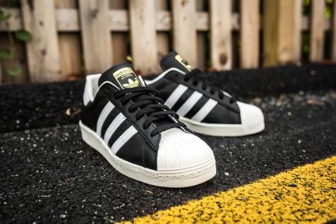 adidas Superstar 80 Black-White-Chalk-10