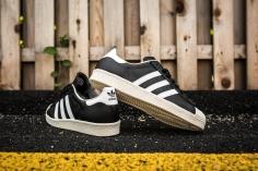 adidas Superstar 80 Black-White-Chalk-11