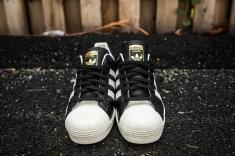adidas Superstar 80 Black-White-Chalk-4