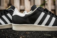 adidas Superstar 80 Black-White-Chalk-6