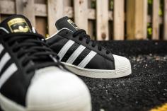 adidas Superstar 80 Black-White-Chalk-9