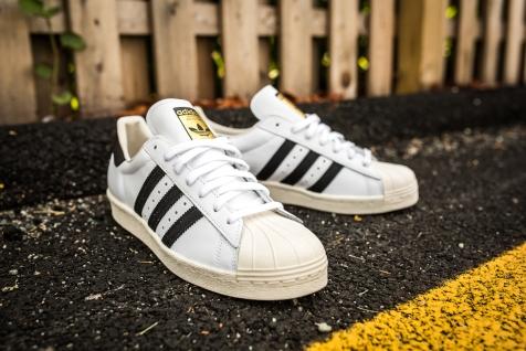 adidas Superstar 80 White-Black-Chalk-10