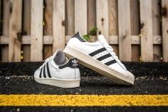 adidas Superstar 80 White-Black-Chalk-11