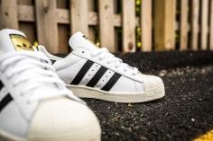 adidas Superstar 80 White-Black-Chalk-9