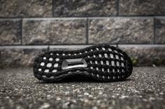 adidas Ultra Boost Uncaged LTD Black-1