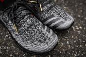 adidas Ultra Boost Uncaged LTD Black-10