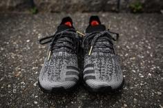 adidas Ultra Boost Uncaged LTD Black-4