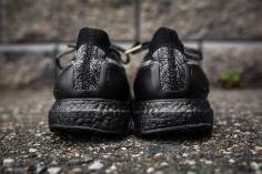 adidas Ultra Boost Uncaged LTD Black-5