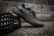 adidas Ultra Boost Uncaged LTD Black-7