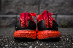 adidas Ultra Boost Uncaged LTD red-5