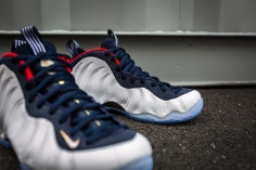 Air Foamposite One Olympic -11