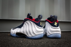 Air Foamposite One Olympic -7