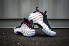 Air Foamposite One Olympic -9
