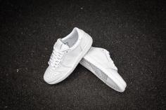 Air Jordan 1 Low No Swoosh white-white-13