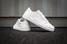 Air Jordan 1 Low No Swoosh white-white-18