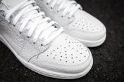 Air Jordan 1 Low No Swoosh white-white-8