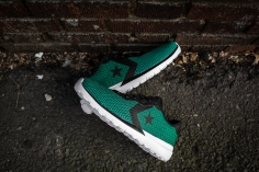 Converse Auckland Modern OX black-lucid green-white-12