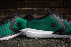 Converse Auckland Modern OX black-lucid green-white-9