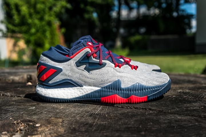 adidas basketball shoes 2016 james harden. adidas crazylight boost low 2016 \u2013 james harden pe ($120) basketball shoes