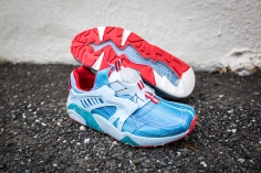 Limited Edition x Puma Disc Blaze Cyan Blue-13
